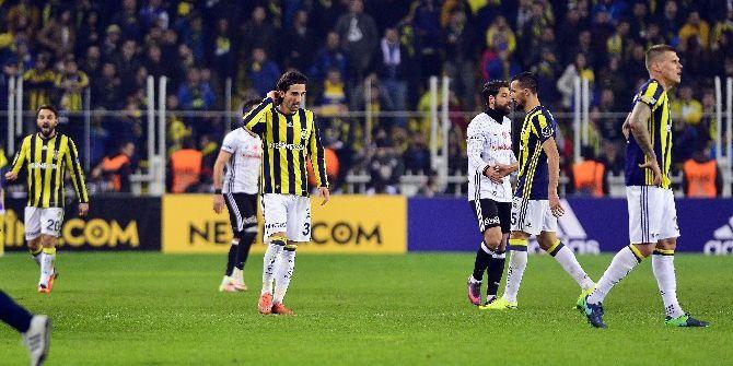 Fenerbahçe, Yenilmezliğini Sürdürdü