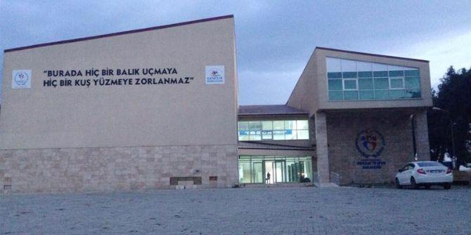 Tekirdağ'da Tam Donanımlı Gençlik Merkezi Açılacak