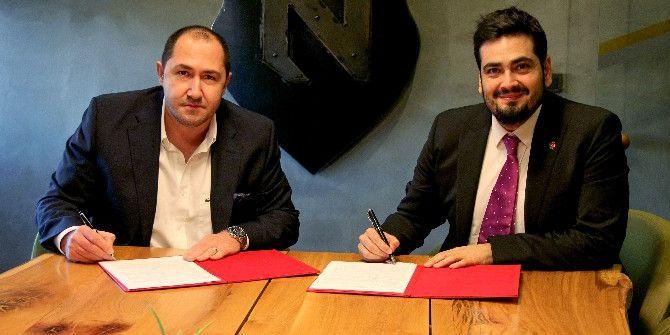 Nişantaşı Üniversitesi İle Endemol Shine Turkey İşbirliği Protokolü İmzaladı