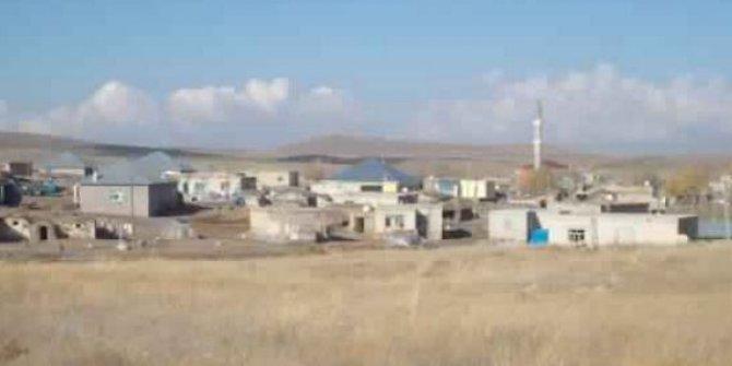 Ağrı Patnos Ürküt Köyü