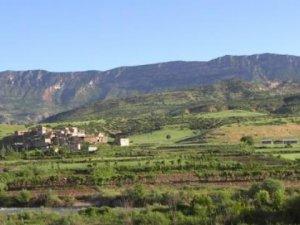 Siirt Taşbalta Köyü