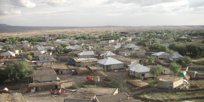 Ağrı Patnos Doğansu Köyü