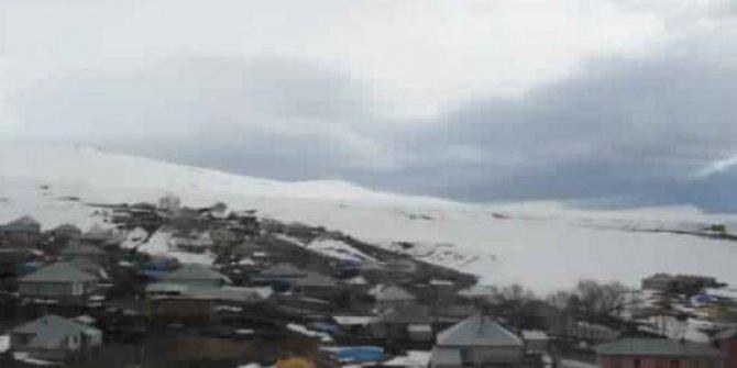 Ağrı Patnos Meydandağı Köyü