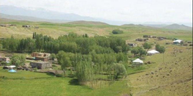 Ağrı Patnos Kuşkaya Köyü