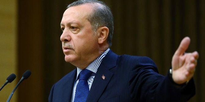 """Cumhurbaşkanı Erdoğan: """"Gelin Şu Ekonomi Çarkına Hep Birlikte Bir İvme Verelim"""""""