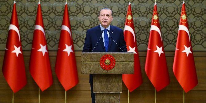 """Cumhurbaşkanı Erdoğan: """"Türkiye, Sadece Görünen Rakamlardan İbaret Değil"""""""