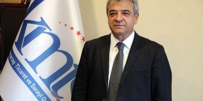 Kmtso, 100 Bin Avroluk Dövizini Türk Lirası'na Çevirdi
