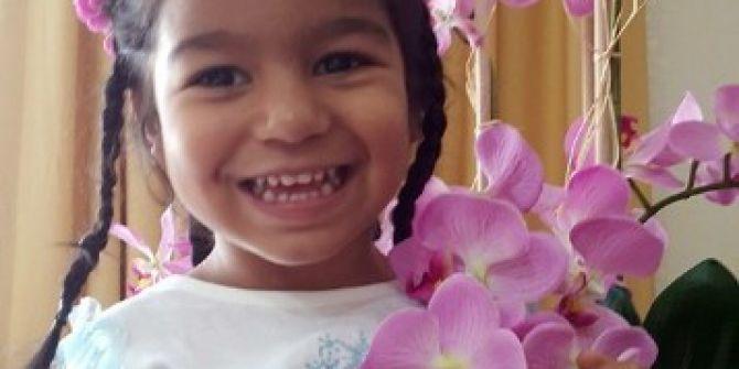 Ünlü Sanatçı Tarık Mengüç Kızı İçin Dua İstedi