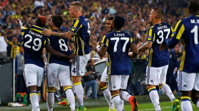 Feyenord Fenerbahçe Maçını Şifresiz İzle