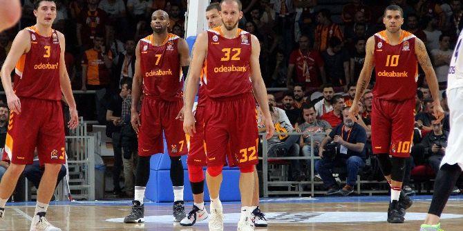 Galatasaray, Panathinaikos Deplasmanında