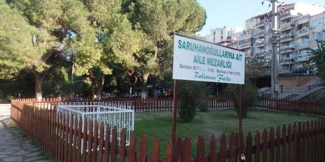 Şehzadeler Belediyesi Ecdada Sahip Çıkıyor