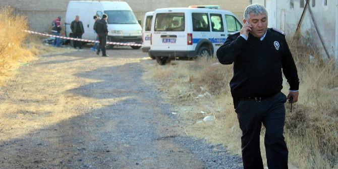 Kayseri'de Alacak Verecek Kavgası Kanlı Bitti: 1 Ölü