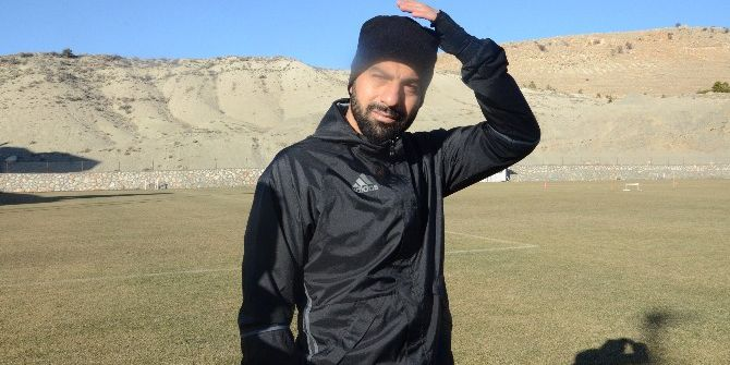 Yeni Malatyaspor Kaptanı'ndan Eleştirilere Sert Yanıt