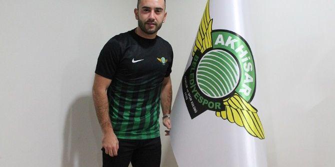 Süper Lig'de Ara Transferde İlk İmzayı Olcan Adın Attı