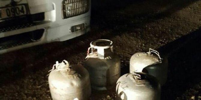 Patlayıcı Yüklü Araç Ak Parti Saldırısında Kullanılmış