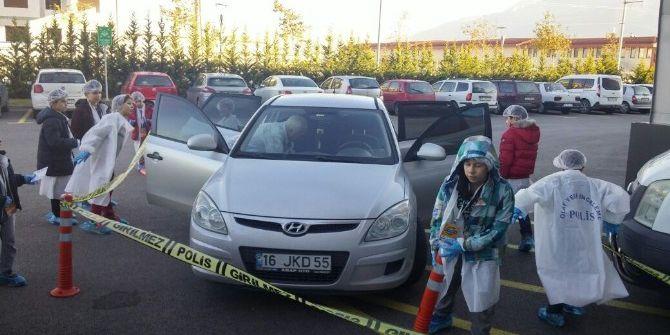 Çocuk Dedektifler