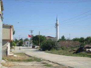 Tekirdağ Buzağcı Köyü