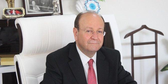 Başkan Özakcan Sezgin'in Cenazesi İçin Ankara'ya Gitti