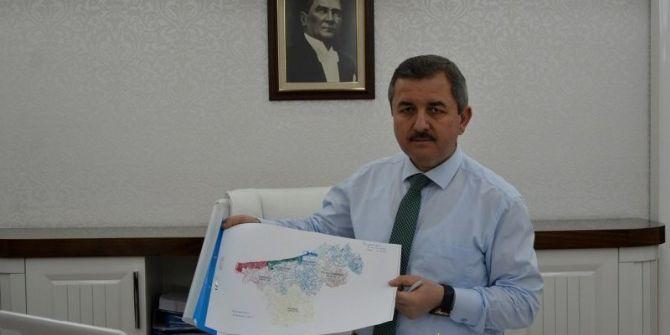 Fatsa'nın 4 Mahallesi Meclis Kararı İle Bölündü