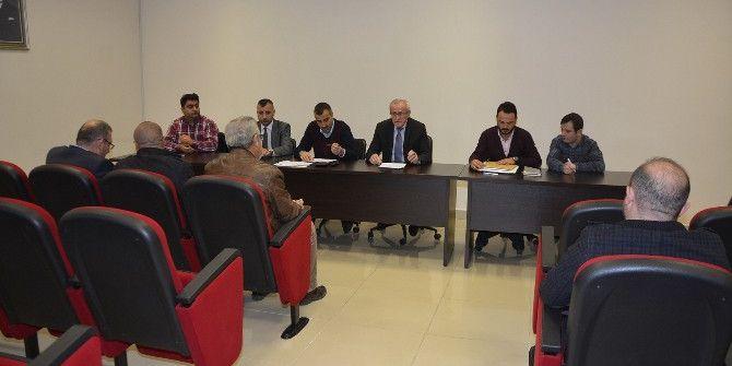 İlimtepe Kültür Merkezi'nin İhalesi Yapıldı