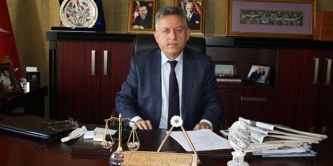 Yozgat Belediyesi 2017 Yılında 60 Milyon Liralık Yatırıma Başlayacak