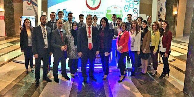 Iı. Tıbbi Tedarik Zinciri Yönetimi Kongresi Antalya'da Başladı