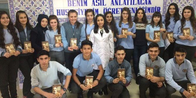 Gebze'de Mehmet Akif Ersoy'a Anlamlı Program