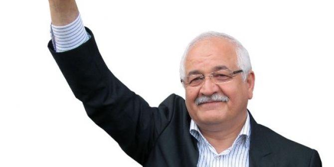 Milletvekili Erdoğan'dan Baraj Müjdesi