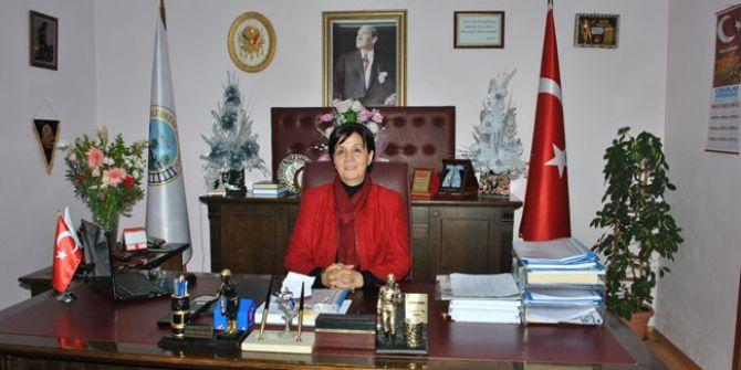 Başkan Güneş'in 10 Aralık Dünya İnsan Hakları Mesajı