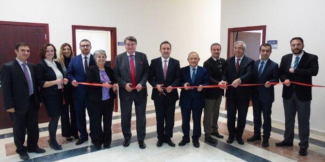 Kırklareli Üniversitesi'nde Kariyer Merkezi Açıldı