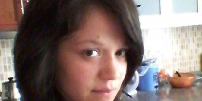 2 Çocuk Annesi Kadından 26 Gündür Haber Alınmıyor