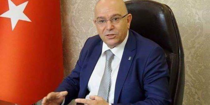 Ak Parti İl Başkanı Hüseyin Cahit Özden'in Mevlit Kandili Mesajı