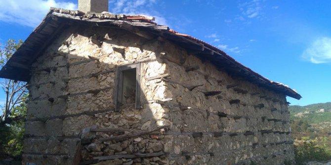 Antalya Manavgat Ahmetler Köyü