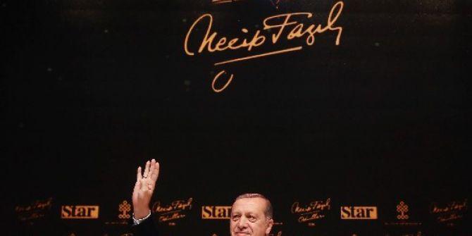 """Erdoğan: """"Temenni Ediyorum Ki Parlamento Bu Konuda Beklenen Arzulanan Kararı Verir"""""""