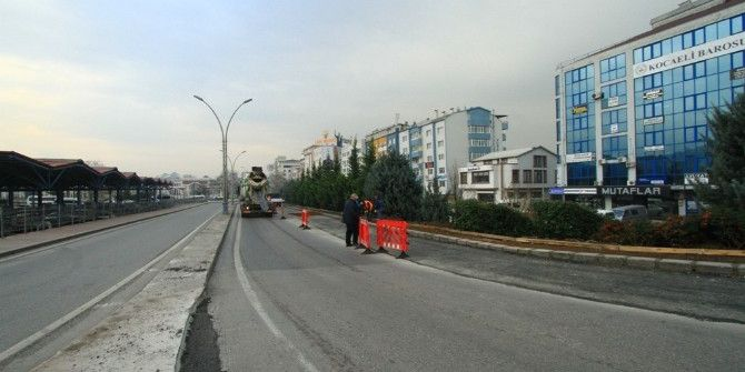 Adalet Köprüsü'nden İstanbul Yönüne Dönüş Genişletildi