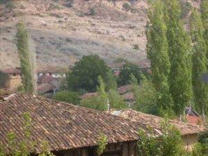 Uşak Çamsu Köyü