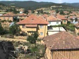 Uşak Hasanköy Köyü