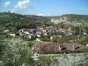 Uşak Yeşildeyüre Köyü