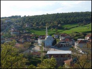 Uşak Hacıkadem Köyü