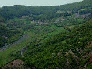 Tokat Acıpınar Köyü