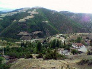 Tokat Ahmetalan Köyü