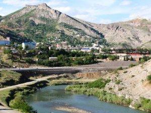 Tunceli Akyüzük Köyü
