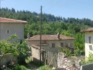 Balıkesir Çınarlıdere Köyü