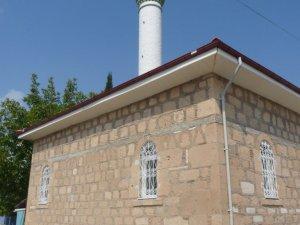 Uşak Aktaş Köyü