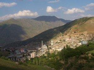 Van Altındere Köyü