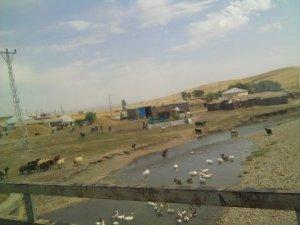 Muş Hoşgeldi Köyü