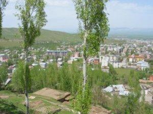 Muş Gölyanı Köyü