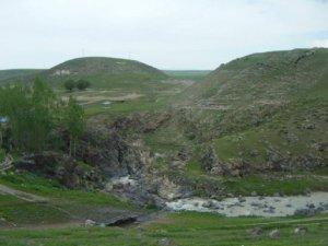 Muş Üçtepe Köyü