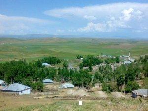Muş Değrmensuyu Köyü
