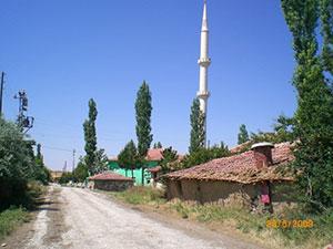 Çorum Sungurlu İkizli Köyü